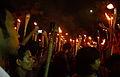 Shahbag Projonmo Square Uprising Demanding Death Penalty of the War Criminals of 1971 in Bangladesh 30.jpg