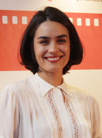 Shannyn Sossamon - Sossamon at the 2013 Milano International Film Festival.