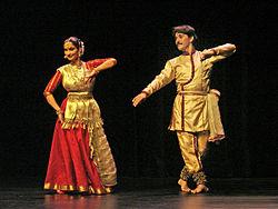 Sharmila Sharma et Rajendra Kumar Gangani 2