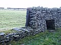 Sheep gate - geograph.org.uk - 625377.jpg