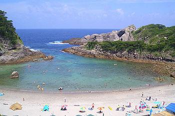 Izu Travel Guide