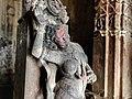 Shiva temple, Narayanapur, Bidar 197.jpg