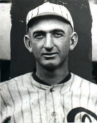 Shoeless Joe Jackson - Jackson in White Sox uniform.