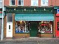 Shop, Bebington Road, Tranmere - DSC04745.JPG
