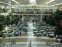 Parque Dom Pedro Shopping Wikipedia A Enciclopedia Livre