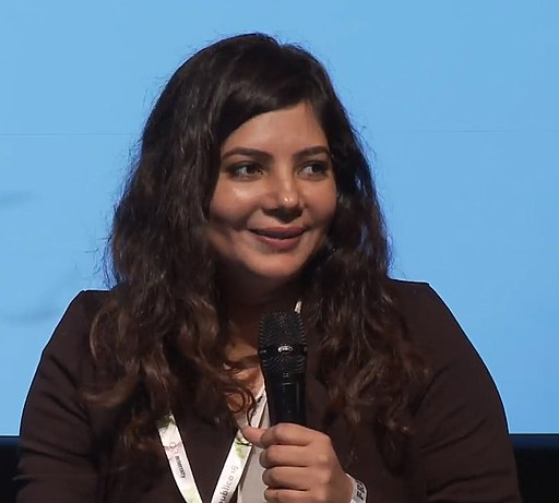 Shradha Sharma - re-publica 2018