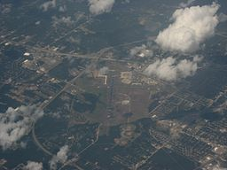 Shreveport Regional Airport, Shreveport, Louisiana.jpg