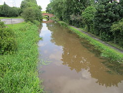 Shropshire Union Canal near Ellesmere Port (3).JPG