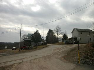 Fox Township, Sullivan County, Pennsylvania Township in Pennsylvania, United States