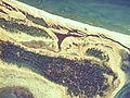 Shunkunitai coastal sand bar Aerial Photograph.jpg