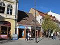 Sibiu, bulaverdul nicolae balcescu 02.JPG