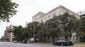 Side exterior, U.S. Court House, Austin, Texas LCCN2013634325.tif