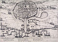 Siege of Middelburg - Beleg van Middelburg in 1574 (Frans Hogenberg).jpg