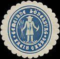 Siegelmarke Gemeinde Löderburg Kreis Calbe W0382933.jpg