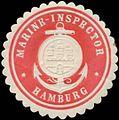 Siegelmarke Marine-Inspector Hamburg W0361483.jpg