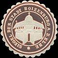Siegelmarke Siegel der Stadt Boizenburg an der Elbe W0348093.jpg