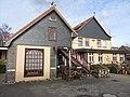 Siemers Antik und Cafe (Flensburg-Blasberg April 2015), Bild 07.jpg