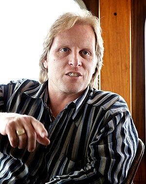 Sig Hansen - Sig Hansen aboard the FV Northwestern