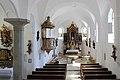 Sigharting - Kirche, innen.JPG