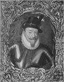 Sigismund, 1566-1632, kung av Sverige och Polen (Ulrica Fredrica Pasch) - Nationalmuseum - 16230.tif