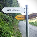 Sign WILD Stiftenweg Heerbrugg Brändlihang.jpg