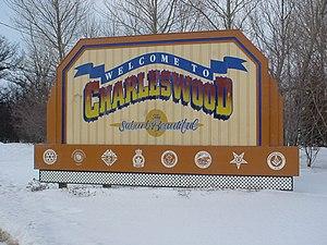 Charleswood, Winnipeg - Charleswood