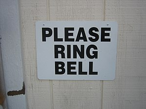 Sign saying Please Ring Bell.jpg