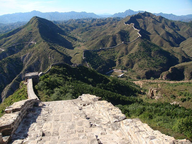 File:Simatai Great Wall.JPG