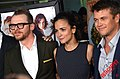 Simon Pegg, Alice Braga & Like Hemsworth Premiere of Kill Me Three Times.jpg