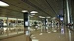 Singapore Changi Airport Terminal 4, departure hall 1.jpg