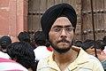 Singh, Punjabi, Agra, India.jpg