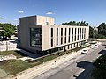 Sinquefield Music Center in June 2020 West View.jpg