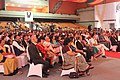 Sir Anerood Jugnauth addressing at 11th WHC Mauritius 008.jpg