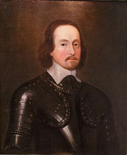 Charles Coote, 1st Earl of Mountrath Irish peer