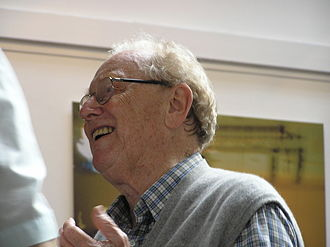 Welsh National Opera - Sir Charles Mackerras (pictured in 2005) became musical director in 1986.