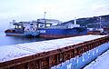 Skipstrafikk på Orkanger (5374609621).jpg