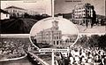 Skopje na razglednica, kolaz od 1930-ti godini.jpg