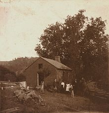 History of slavery in West Virginia - Wikipedia