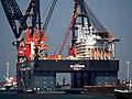 Sleipnir (ship, 2019) IMO 9781425 Calandkanaal pic14.JPG