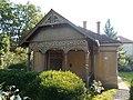 Small wooden house. - 5 Zsigmond Street, Balatonfüred.JPG