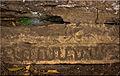 Snake, rock art in Amambay, Paraguay.jpg