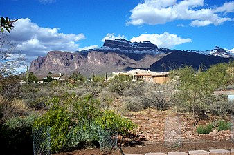 Snow Covered Superstition Mountains - panoramio.jpg