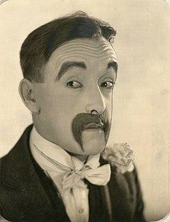 Snub Pollard Australian actor (1889–1962)