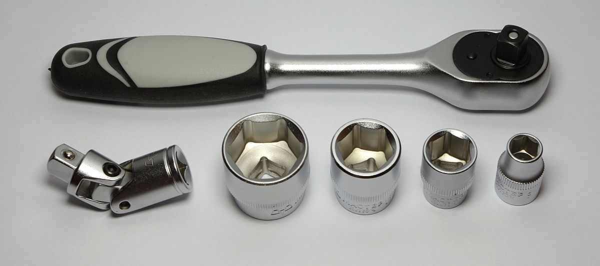 Wrench Socket Manufacturer Mail: Socket Wrench