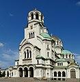 Sofia Alexander Nevsky Cathedral 05.jpg