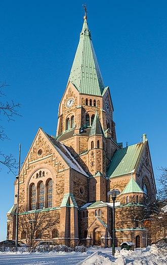Sofia Church - Sofia Church