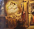 Sogno di una suora 1831.JPG