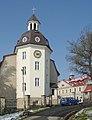 Sokołówka (Polanica-Zdrój). Klasztor.jpg