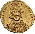Solidus-Constantine IV-sb1161 (obverse).jpg