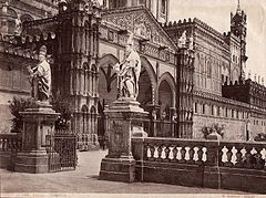 Sommer, Giorgio (1834-1914) - n. 1308 - Palermo - Cattedrale.jpg